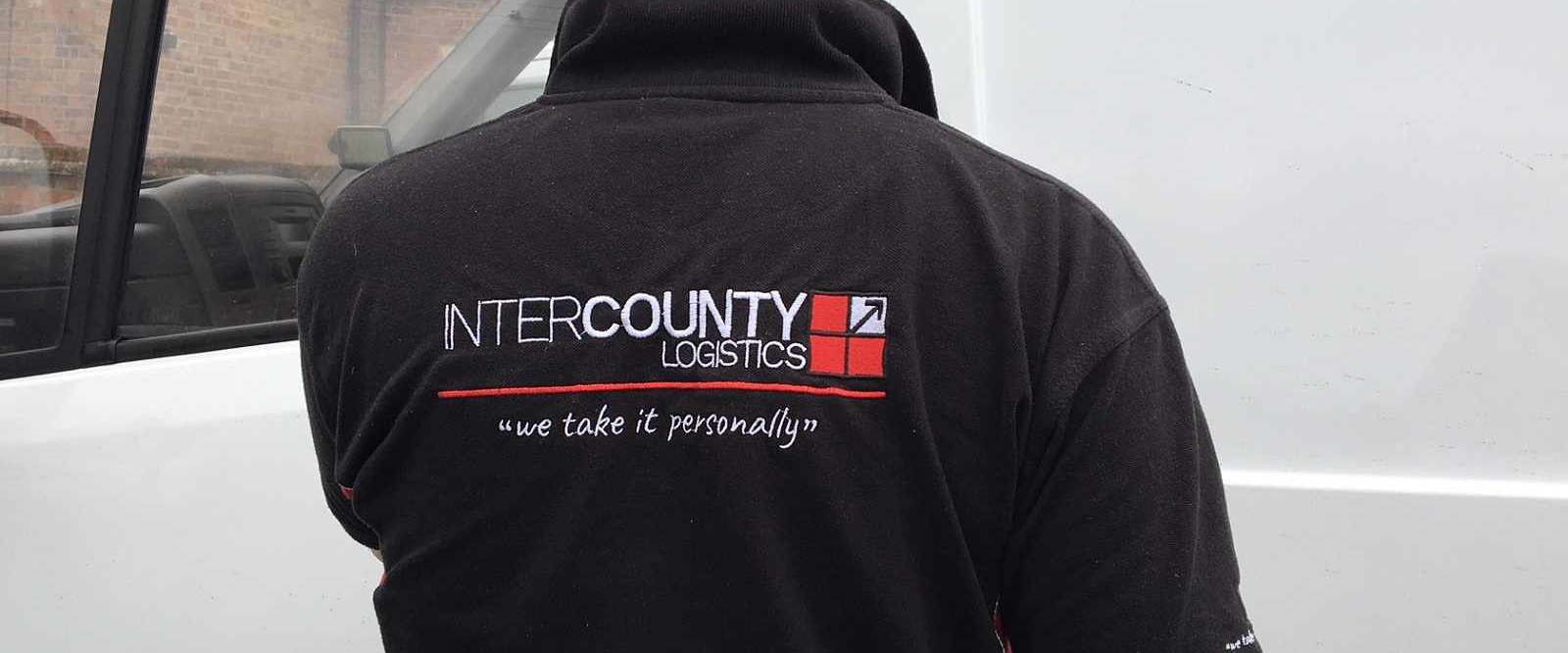 Intercounty Logistics - bespoke and professional same day delivery service